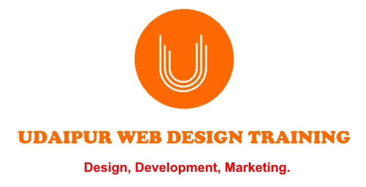 Udaipur Web Design Training Institute